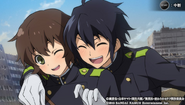 Unmei no Hajimari - Yoichi's route (1)