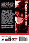 Volume 8 Back (English)