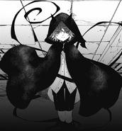 Demon Mikaela
