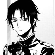 Guren Ichinose (Manga)