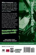Volume 1 Back (English)