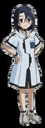 Cała Postać Chihiro