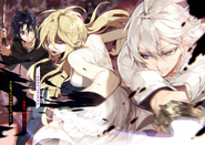 LN Ichinose Squad defeats their first vampire