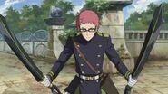 『終わりのセラフ』柊 シノアのキャラクター紹介「君月士方 編」