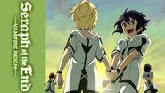Seraph of the End Vampire Reign - Ending Song