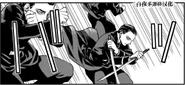 Hyakuya Sect Assassins - Seraph Catastrophe manga