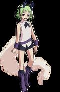 Kiseki-Ō (Anime-base)