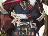 Seraph of the End Mini Soundtrack CD -Out Tracks-