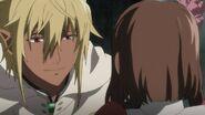 Shahar and Rico - OVA Preview 01