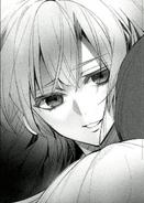 Catastrophe Book 5 - Mahiru comforting Junji
