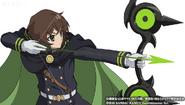 Unmei No Hajimari Yoichi(1)