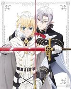 BD-DVD Season 2 Cover