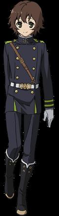 Seraph of the End - Yoichi Saotome.png