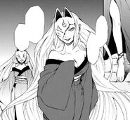 Shikigami - Seraph Catastrophe manga
