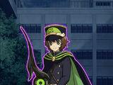 0024 Yoichi Saotome