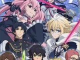 Seraph of the End: Bloody Blades