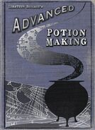 Advanced-potion