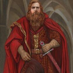 Годрик Гриффиндор