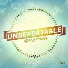 Kura feat. Noubya Undefeatable.jpg