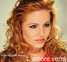 Valentina Monetta L'amore verra.jpg