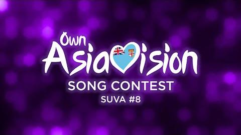 Own Asiavision Song Contest 8