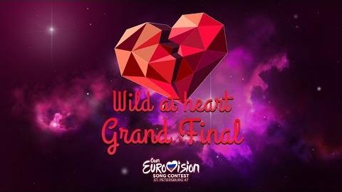 Own Eurovision Song Contest 47 Grand Final