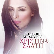 Xristina Salti You are my summer.jpg