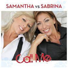 Samantha vs sabrina-call me.jpg