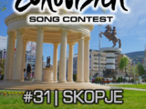 Own Eurovision Song Contest 31