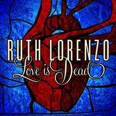 Ruth Lorenzo Love is dead.jpg