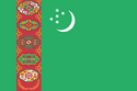 Flag of Turkmenistan.png
