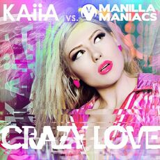 Kaiia-Crazy love.jpg