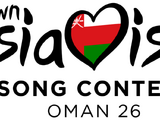 Own Asiavision Song Contest 26