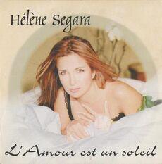 Helene SegaraL'amourestunsoleil.jpg