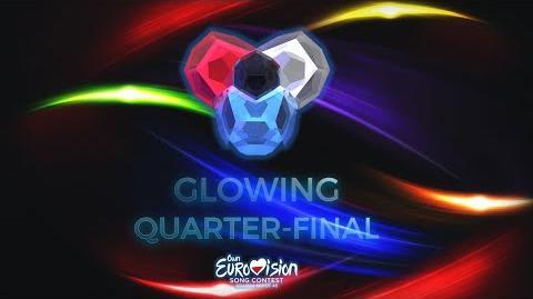 Own Eurovision Song Contest 45 Quarter-final