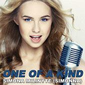 Simona Milinytėoneofakind.jpg