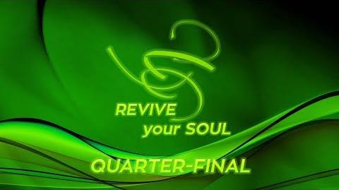 Own Eurovision Song Contest 44 Quarter-final