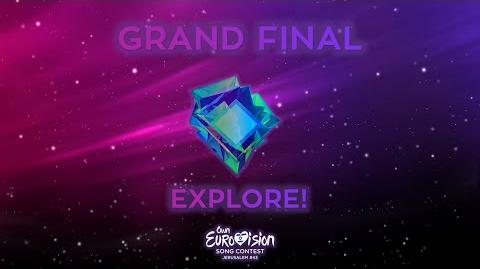 Own Eurovision Song Contest 43 Grand Final