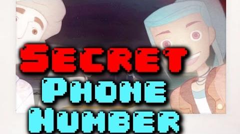 OXENFREE Secret Anomalies Phone Number Easter Egg