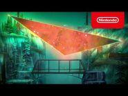 OXENFREE II- Lost Signals - Announcement Trailer - Nintendo Switch