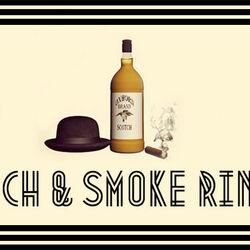 Scotch & Smoke Rings