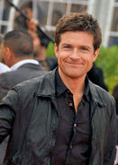 Jason Bateman Deauville 2011