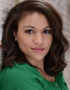 Gabrielle Byndloss Cast Portal