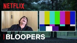 Ozark In Conversation - Blooper Reel - Netflix