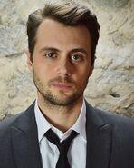 Justin Randell Brooke Cast Portal