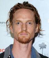 Christopher James Baker Cast Portal
