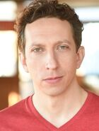 Eric Mendenhall Cast Portal