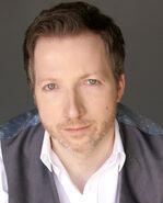 Kevin L. Johnson Cast Portal