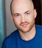 Chris Rickett Cast Portal