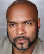 Diesel Madkins Cast Portal